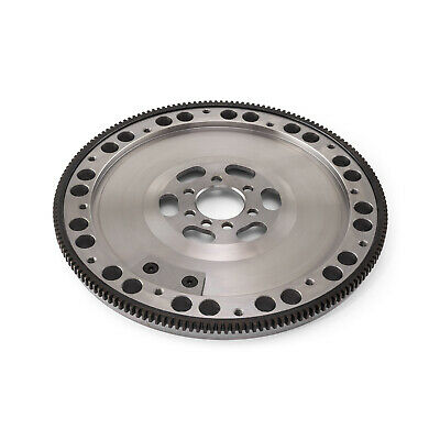 Chevy SBC 350 Late 1Pc Rms 168 Int/Ext Billet Steel Race #1 Light SFI Flywheel
