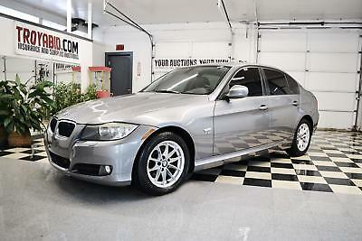 2010 BMW 328i xDrive BEST OFFER 2010 BMW 328i AWD xDrive Rebuildable Car Repairable Damaged Wrecked