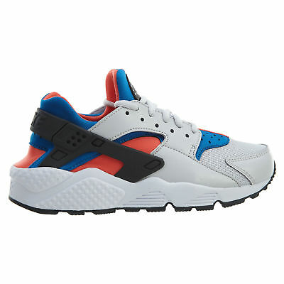 outlet store sale 4f05b ba609 Women s Nike Air Huarache Run Training Shoes 634835 031 Vast Grey, Black,  Coral