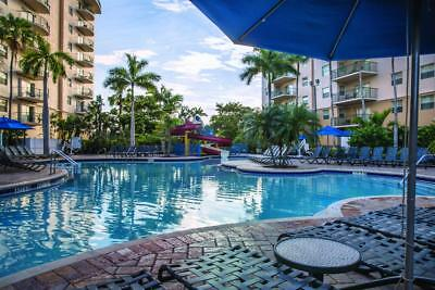Wyndham Palm-Aire 126,000 Even Year Points Timeshare For Sale!