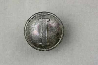 Civil War Confederate Lined Infantry Coat Button Dug Caroline Co VA