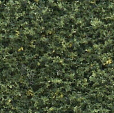 Woodland Scenics T49 Green Blended Turf- 21 Cu. In. Bag  (10)