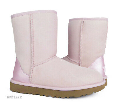 UGG Classic Sand color Tall Boots Size 8W