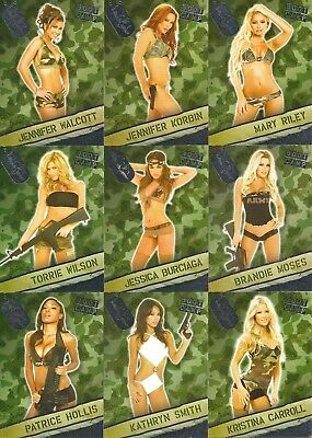 Complete 2013 Bench Warmer Bubble Gum Boot Camp 20-Card Silver Foil Insert Set