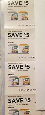 Similac $20 In Coupons
