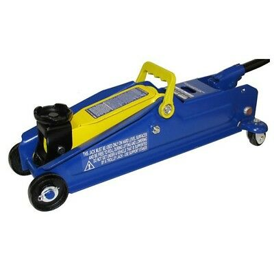 ToolKing Hydraulic Trolley Jack 1850kg  Australian Standards Free Shipping