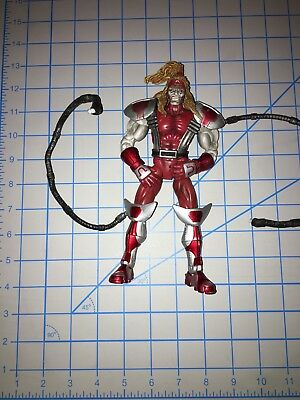Marvel Legends Omega Red Toybiz Loose series