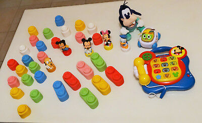Lot Jouets Bebe Disney