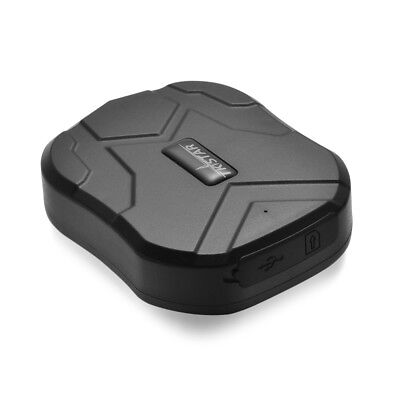 TK905 Car Powerful Magnet GPS Tracker Vehicle Real Time Tracking Device L2C3