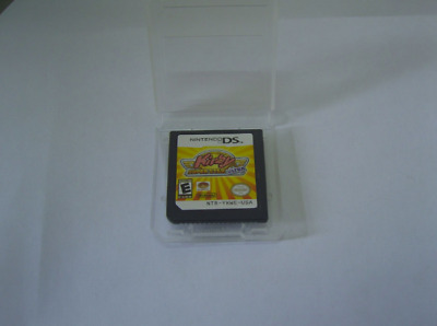 Kirby: Super Star Ultra Version Game Card for Nintendo 3DS,NDS Lite Video Game