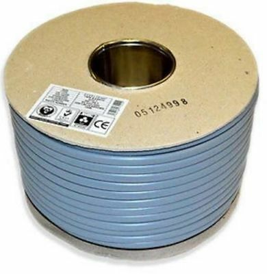 50M 6242Y 2.5Mm Twin & Earth 50 Metres New Core Colours Basec Approved Uk Cable