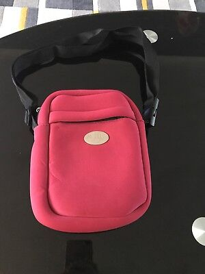 Philips Avent Insulated Thermabag - Baby Bottle Warmer Bag -Red