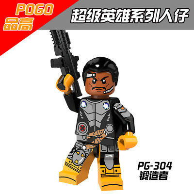 PG677 Custom Rare Toy Compatible Game Movie Gift POGO #677 #H2B