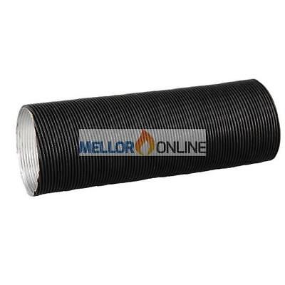 1m 60mm Webasto Eberspacher Heater Ducting Air APK, Propex, Planar, Air Top
