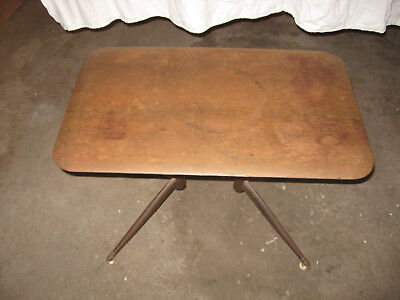 Viko Baumritter Mid Century End or Side Table