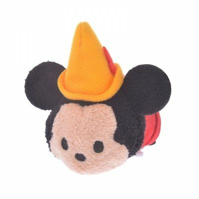 Disney Store Japan 90th 1947 Fun and Fancy Free Mini Tsum Plush New with Tags