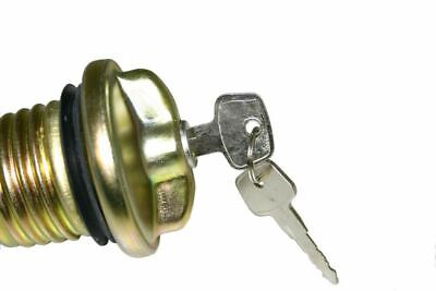 Fuel Filler Cap (Locking) VW Beetle 1972 on