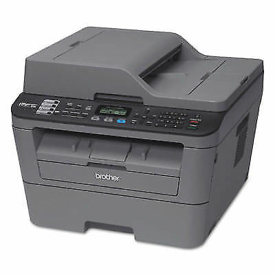 Brother MFCL2700DW Compact Laser All-in One Printer NEW IN BOX