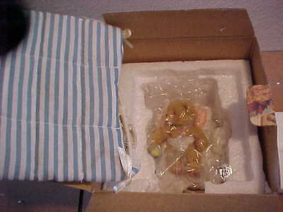 Cherished Teddies Billie A Bundle of Joy from Heaven Above New in Box 790206