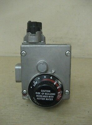 AO Smith White Rodgers 182791-004 37C73U-273 Water Heater Gas Valve Thermostat