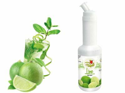 SUCCO LIME PREMIX PulpIT
