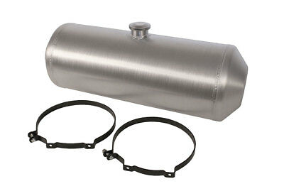 Empi Stainless Steel Moon Style Gas Tank with Center Fill
