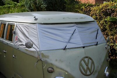 External Thermoscreen (Silver) VW T2 Split 1950-1967