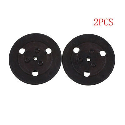 2Pcs Replacement Spindle Hub CD Holder Repair Parts For PS1 PSX Laser Head LenGY