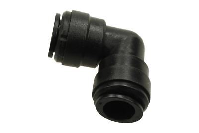 12mm Equal Elbow Push Fit Connector For 12mm Water Hose  Camper Motorhome