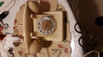 Western Electric Bell System 302 Telephone