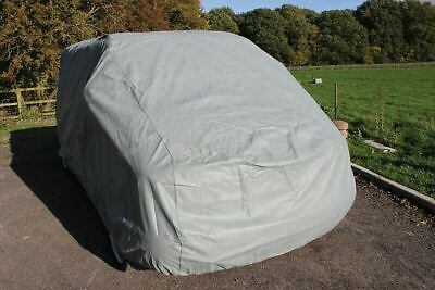 Just Kampers Breathable Van Cover No Door Access T4 T5 T5.1 T6 90 On LWB