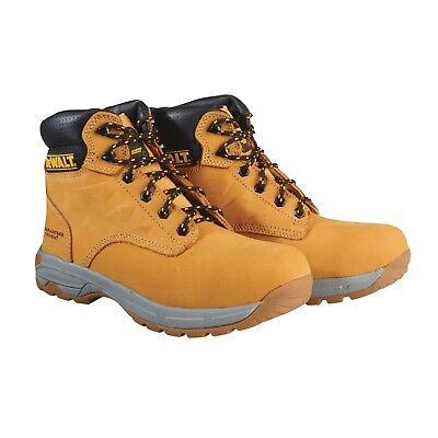 Facility Maintenance & Safety Dewalt Sharpsburg Sb Wheat Hiker Boots Uk 7 Euro 41 Home & Garden