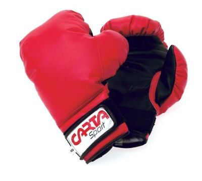 Carta Sport Boxing Training & Practice Mitts Lightweight Sparring Fight Glove