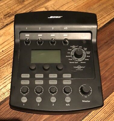 Bose T1 ToneMatch Audio Engine Mixer & Power Supply. Free Delivery