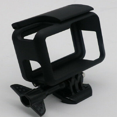 Protective Frame Case + Lens Cap For Gopro Hero 7 6 5 Camera Accessories QUALITY