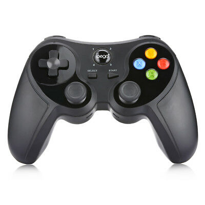 ipega PG-9078 Wireless BT Game Controller with Bracket for Android/ iOS/ TV PC
