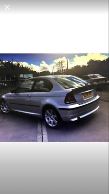 BMW 2004 318 series compact