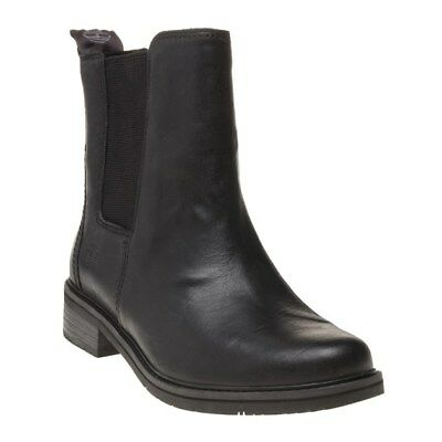 TIMBERLAND AUTHENTICS CHELSEA Boots Ankle Boots Ankle Ladies
