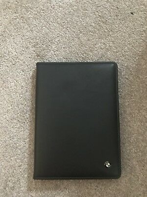 Bmw Owners Booklet/folder