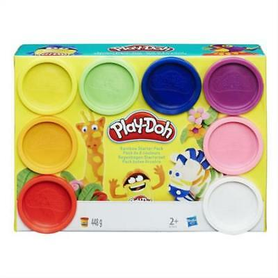 Play-Doh Rainbow Starter Pack 16oz