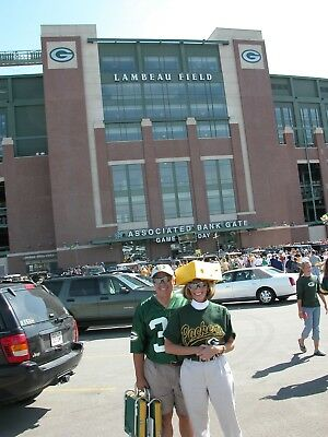 4 Tickets—Green Bay Packers vs Detroit Lions, Dec. 30