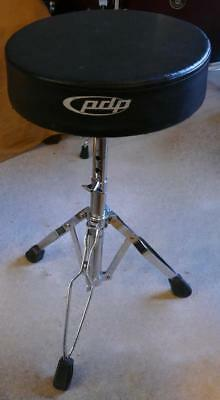 Used PDP Drum Throne!