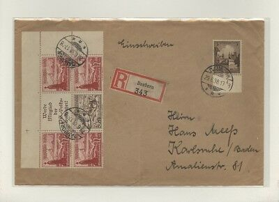 Germany - Good Cover Lot # 8