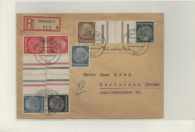 Germany - Good Cover Lot # 20