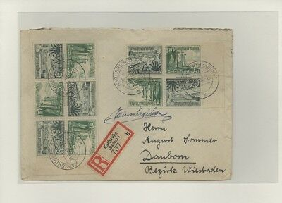 Germany - Good Cover Lot # 31