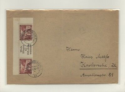 Germany - Good Cover Lot # 54