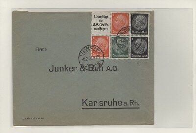 Germany - Good Cover Lot # 57