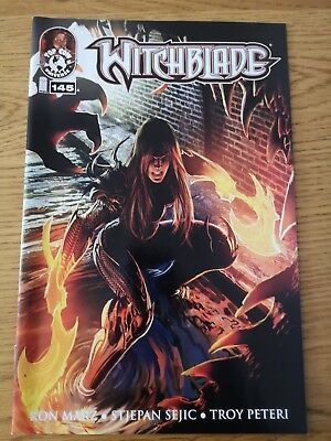 Witchblade 145 Cover A