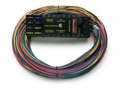 10113 Painless Fuse Box Wiring Diagram 10113 Painless Fuse Box