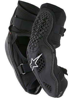 ALPINESTARS SEQUENCE Elbow Guards Protectors Size  S/M ~ L/XL ~ 2X